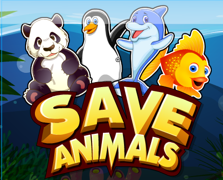 Save Animals Walkthrough